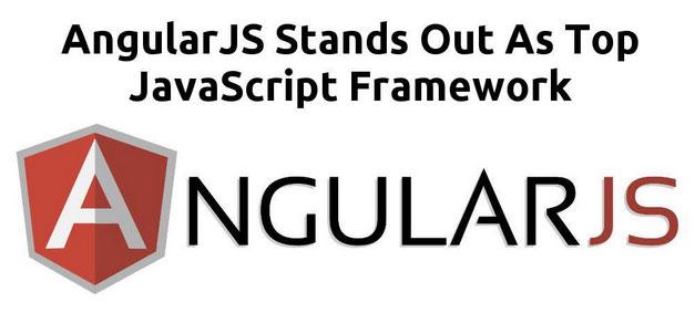Angluar.js top framework